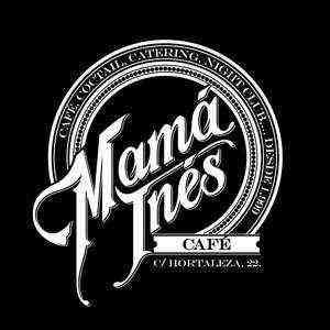 Mama Ines Gay Cafe Restaurant Madrid