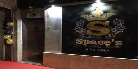 Space's – CLOSED