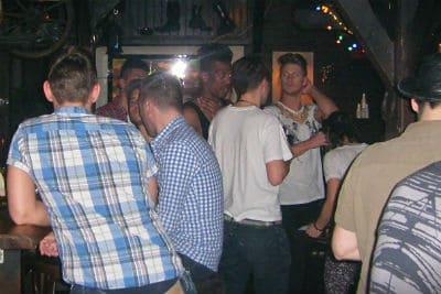 Stuttgart Bars Gay