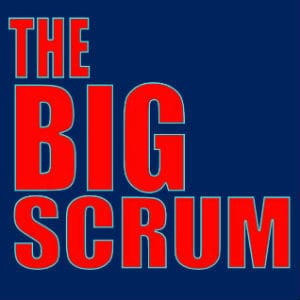 The Big Scrum