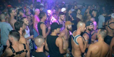 Lyon Gay Dance Clubs