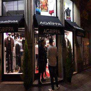 Agrippa Gay Shop Barcelona