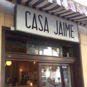 Casa Jaime