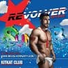 Revolver Party @ KitKatClub