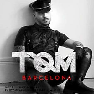 TOM Barcelona @ Tango