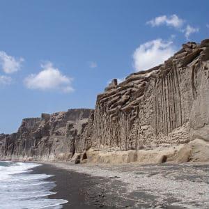 Pantai Vlychada