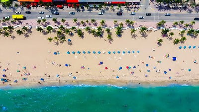 Fort Lauderdale Gay Beaches