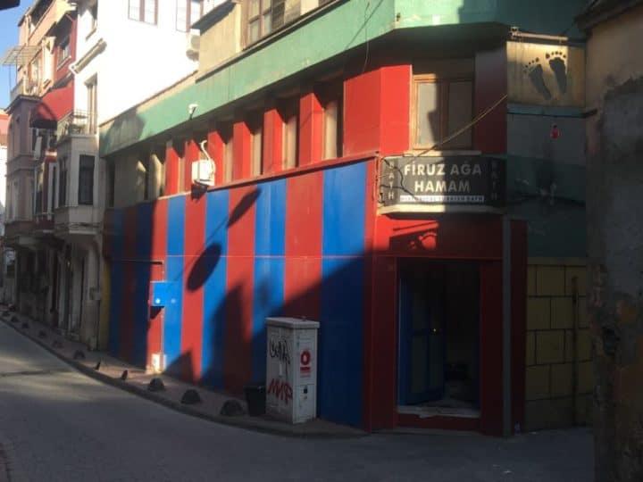 Gay Hamam Istanbul