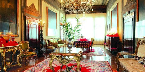 image of Hotel Palazzo Abadessa