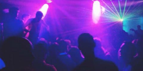 Bars et clubs gays à Ljubljana