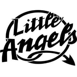 Little Angels - ΚΛΕΙΣΤΟ