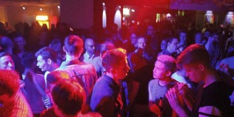 نوادي رقص المثليين في شتوتغارت