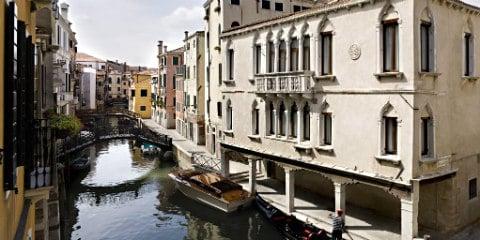 billede af UNA Hotel Venezia