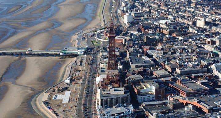 Gay Blackpool · Guide de la ville