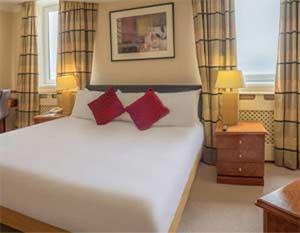 Gay Blackpool · Hoteller og gæstehuse