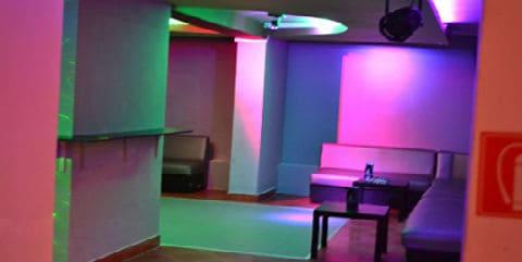 Bar e club gay di Sibiu