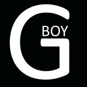 G-بوي