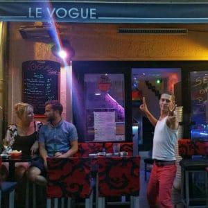 france Guidegay bars