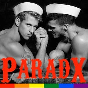 Cannes Gay Cruise Clubs