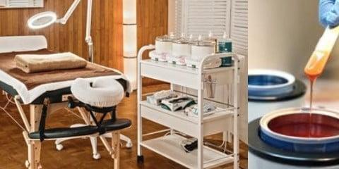 Mr Wax Antwerp - gay massage spa & waxing salon for men