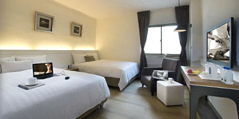 Hotel 53