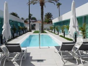 Hotel Nayra Adults Only