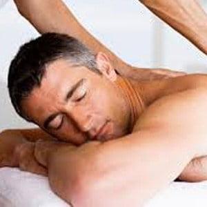 Massaggiatore maschio Londra