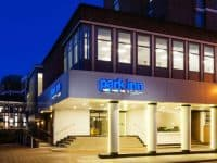 Das Park Inn by Radisson York City Centre