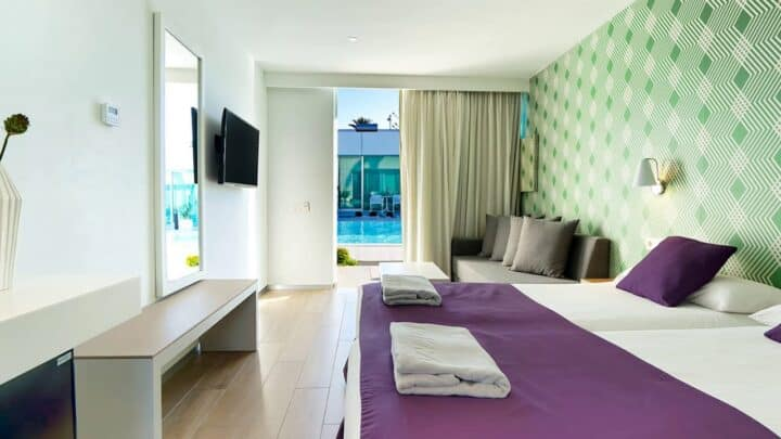 Hotel Nayra Khusus Dewasa