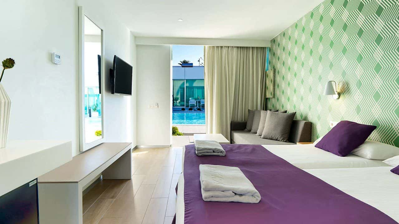 image of Hotel Nayra Adults Only
