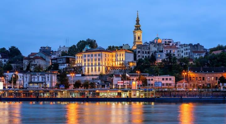 Gay Belgrade
