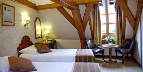 image of Hotel Atlanta Amsterdam