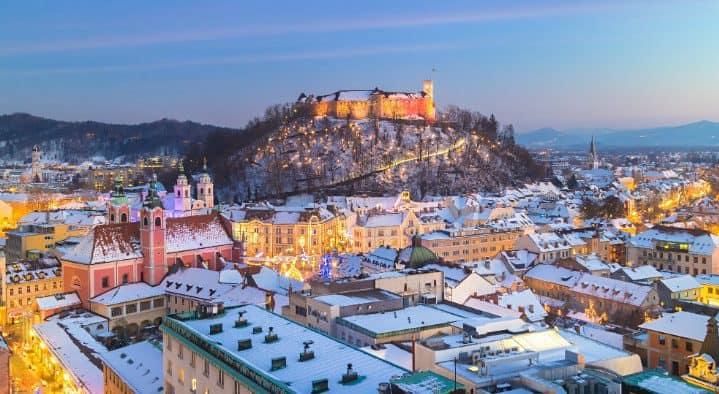 Gay Ljubljana · Hotels