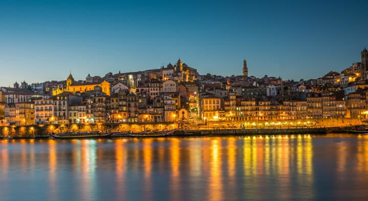 Porto gay · Guide de la ville