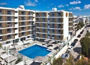 Ryans Ibiza Apartments – Only Adults