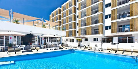 image of Ryans Ibiza Apartments – Only Adults