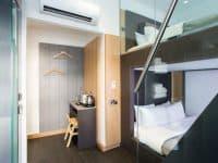Le Z Hotel City