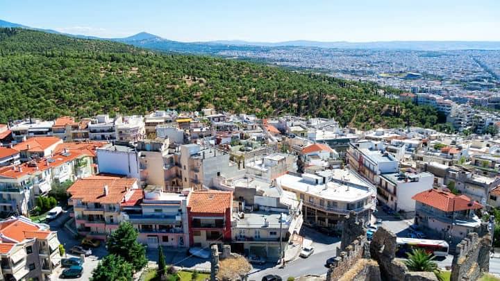 Gay Thessalonique · Guide de la ville