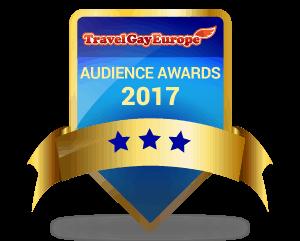 travel-gay-europe-audience-awards-2017-three-star-winner