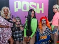Club POSH