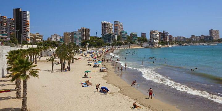 Gay Alicante