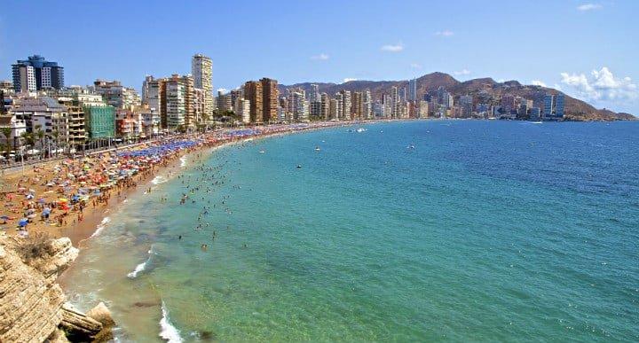 Gay Alicante · Byguide