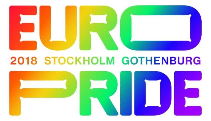 EURO PRIDE 2018 – Gothenburg