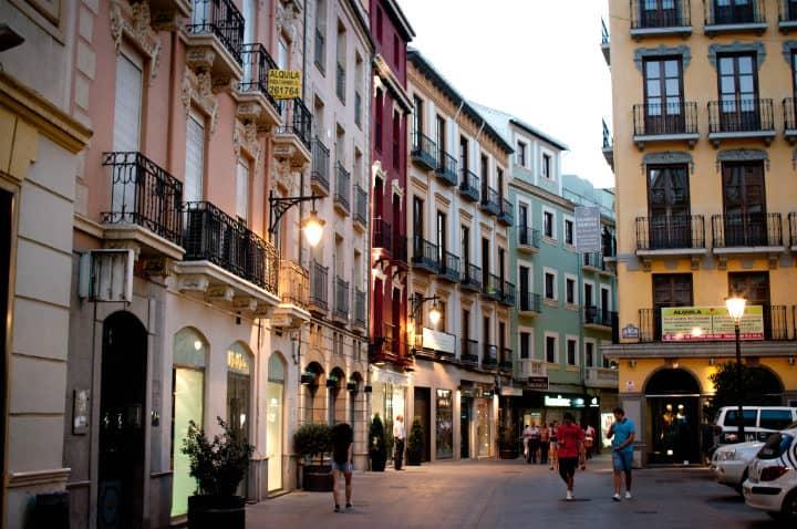 Gay Granada · City Guide