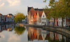 Gay Bruges
