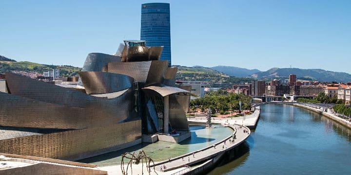Gay Bilbao · Byguide