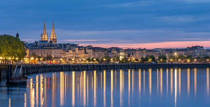 nouveaux styles 2f2dd 89d7c Gay Bordeaux City Guide 2019 for gay travellers - tourist ...