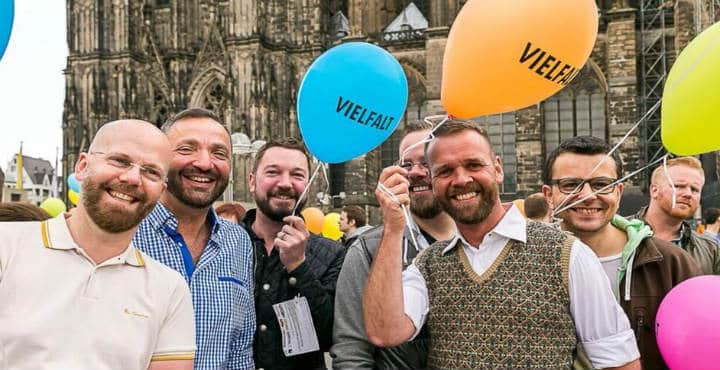 Cologne Pride CSD 2021