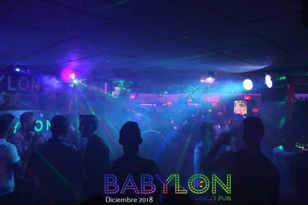 TravelGay anbefaling Babylon Disco Pub