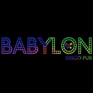 حانة بابل ديسكو